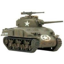 Us042 M4A1 Sherman (Flames of War) New Factory Sealed