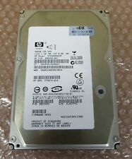 "HP 300 GB 15K SAS singola porta 3.5"" Hot plug Hard Drive HDD DF 0300 baerf 480528-001"