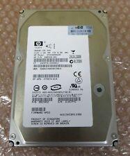"""HP 300 GB 15K SAS de un solo puerto 3.5"""" disco duro de conexión en Caliente DF 0300 baerf 480528-001"""