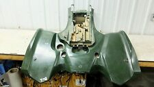 05 Suzuki LTA 700 LTA700 King Quad atv rear back fenders plastics