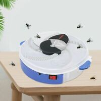 USB Electric Fly Trap Anti Fly Killer Traps Automatic Flycatcher Device Insect