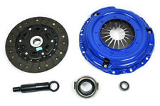 PPC STAGE 2 CLUTCH KIT 92-95 MAZDA MX-3 GS SE V6 90-91 PROTEGE 4WD SEDAN 1.8L I4