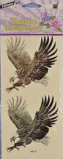 Temporary Tattoos - Eagle