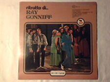 RAY CONNIFF Ritratto di... lp ITALY FRANK SINATRA UNIQUE SIGILLATO SEALED!!!