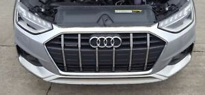 2020 Audi A4 B9 All Road Sport Quatro Complete Front End Breaking All Car