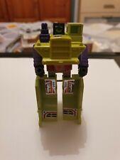 G1 Transformers Longhaul Devastator Vintage Figure Only Spares Or Repairs