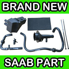 Saab 9-5 (98-03) Crank Case Ventilation Update Hose Breather Kit / Replacement