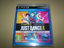 Just Dance 2014 (Sony PlayStation 3, 2013) **New and Sealed**
