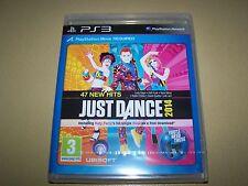 Just Dance 2014 (Sony Playstation 3, 2013) ** nuevo Y Sellado **