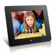 Aluratek ADMPF108F 8-inch Digital Picture Frame