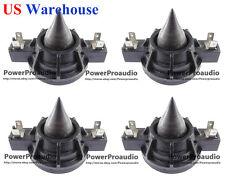 4PCS Diaphragm Replace for EV Electro Voice S1803ER, SX200, SX300 US WAREHOUSE