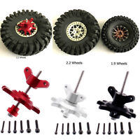 Details about  /For Traxxas X-MAXX 6S X-MAXX 8S RC Truck Main Gear Axle Straight Shaft Upgrade