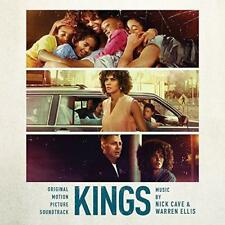 Kings (Original Motion Picture Soundtrack) - Nick Cave And Warren (NEW VINYL LP)