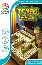 Smart Games Tempel Falle SG437 DE ab 7 Jahren