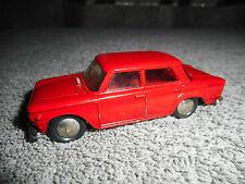 FIAT 1300 MERCURY n°9  mint  1 43 SUPERBE  état   MINT