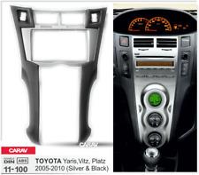 CARAV 11-100 Car Radio Face Fascia Plate Panel Frame for TOYOTA Yaris,Vitz,Platz