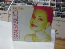 PALOMA SAN BASILIO CD SPANISH MUSICA Y VIDA 2013 JUNTOS