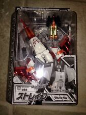 TRANSFORMERS HENKEI STRAFE JAPAN EXCLUSIVE Classics Universe Generations G1 New