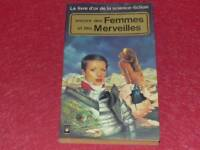 [BIBLIOTHEQUE H. & P.-J. OSWALD] FEMMES & MERVEILLES COLLECTION LOSF SF EO 1979