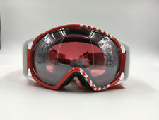 Masque de ski / a ski mask Bollé (BOLLE) 20638 GRAVITY RED ARROW