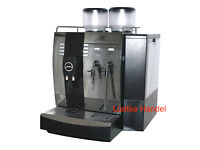 Jura X9 Gastronomie Kaffeevollautomat, Top-Zustand 💫 25 Monate Gewährleistung