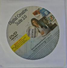 New Corel Digital Creative Suite 2.0