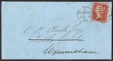 Norfolk PH 1859 Norwich - Wymondham, Norwich, Wymondham and St Stephen Gate UDCs