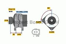 Generatore - BOSCH 0 986 041 230 ( incl. deposito)