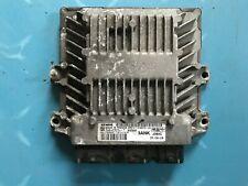 GENUINE 3ANK 5WS40303J 4M5112A650JK FORD FOCUS MK2 1.8 TDCI ENGINE ECU