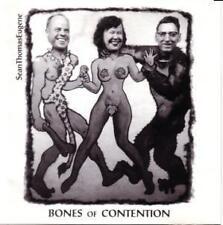 Sean Thomas Eugene-Bones Of Contention 1997 CD New