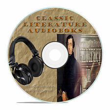 DEMOCRACY IN AMERICA, VOL 2, TOCQUEVILLE, MP3 CLASSIC AUDIOBOOK LITERATURE-A78