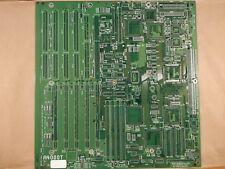 Amiga 4000T - unpopulated motherboard rev 4.
