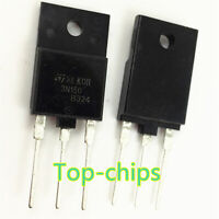 5pcs BU808DFI BU808DF1 TO-3PF High Voltage Fast-Switching NPN Power x
