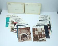 Porsche Panorama Magazine Complete Year 1963 12 Issues PCA Rare Volume 8 Vintage