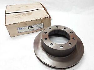 Disc Brake Rotor Rear AIMCO 55003 Chevrolet GMC C3500, P3500,P30,G30,C20 USA