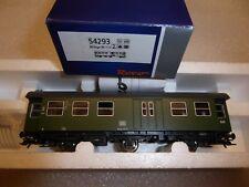 Roco 54293 H0 Umbauwagen der DB . Neuware