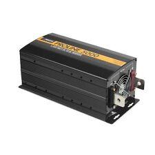 WAGAN 3744 ProLine Black 5000w Inverter Remote