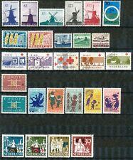 Nederland jaargangen 1963 - 1964 gebruikt (1)