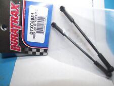 DURATRAX  DTXC 6951 Camber Link Set 2Pcs Rear Ext