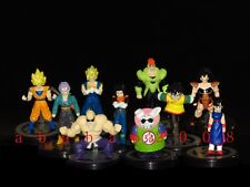 Bandai Dragonball Z figure Vegito Collection gashapon (full set of 10 figures)