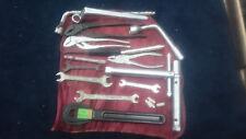 Mercedes tool kit Ponton Pagoda  w107 sl w108 w109 w110 w123 w124 w126