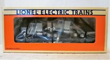 Lionel 6-17515: Norfolk Southern (NS) Flat Car with Tractors  NIB