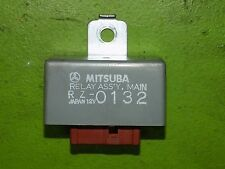 Civic del Sol CRX Integra RZ-0132 main fuel relay OEM