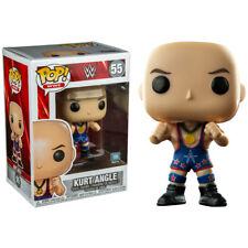 WWE Pop! Vinyl Figure - Kurt Angle (Ring Gear)  *BRAND NEW*