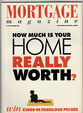 MORTGAGE MAGAZINE October 1989 - How Much Is your Home Really Worth?