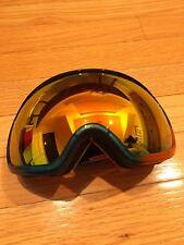 von zipper snowboard goggles Frosteez Limited Addition