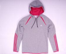 Adidas Clima 365 Damen Kapuzenpullover Sweat Pullover Größe 38