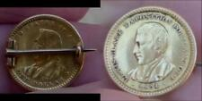 REDUCED AGAIN!! 1904 LEWIS AND CLARK $1 GOLD COMMEMORATIVE PIN