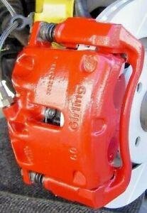 Audi 80 B4 S2 20V Bremssattel GTI Golf Girling 60 Corrado VR6 V8 Quattro Coupe
