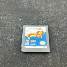 Jelly Belly: Ballistic Beans, Game Only, Nintendo DS